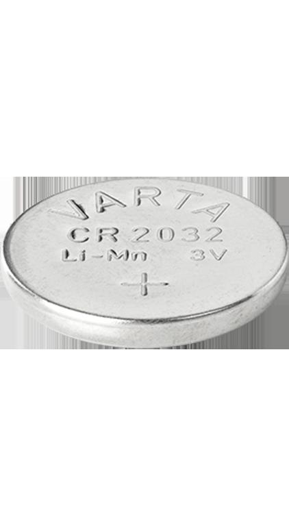 CR 2032 batteri