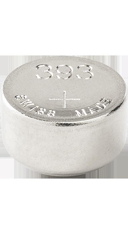 Batteri str. V 393